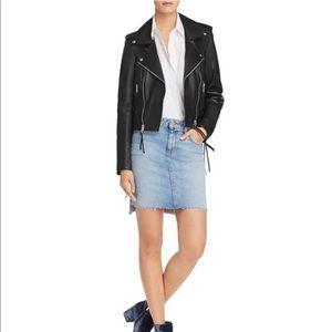 Joe's Jeans Skirt